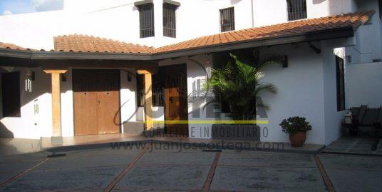 Casa en Mérida, La Pedregosa Norte.