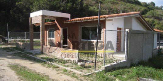 Casa en Mérida, Sector Mucunután.