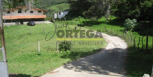 Posada Turística En Mérida, Tabay, Sector Aguas Termales.