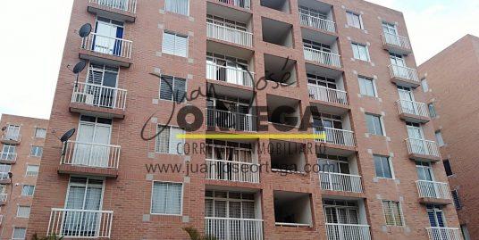 Apartamento En Mérida, Ejido, Res. Campo Alegre.