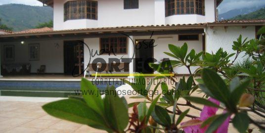 Casa En Mérida, La Pedregosa, Urb. Piedra Grande.