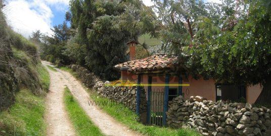 Casa En Mérida, Llano el Hato, Astrofisico Municipio Rangel.