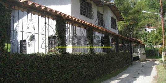 Casa En Mérida, Tabay, Mucuy Baja.