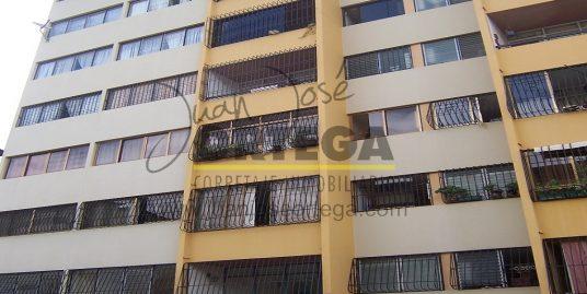 Apartamento En Mérida, Av. las Américas, Res. Monseñor Chacon.