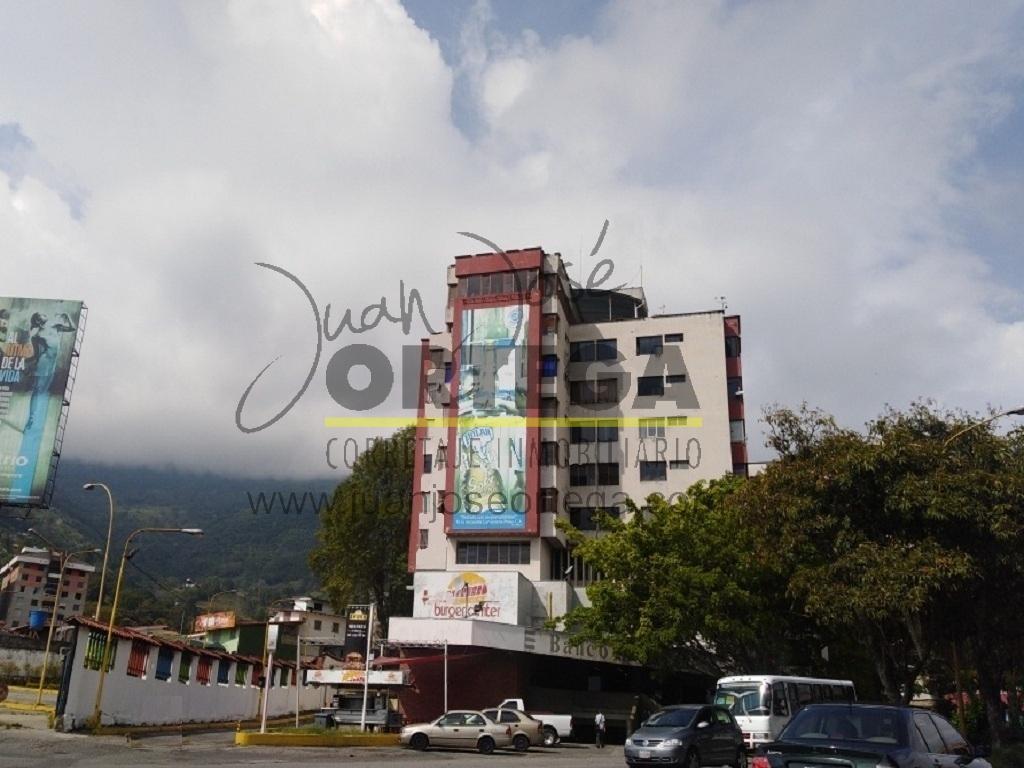Apartamento en Mérida, Av. las Américas, Res. Mayeya.