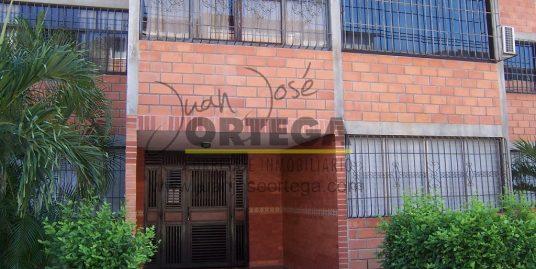 Apartamento en Mérida, Las Gonzales, Res. Chama-Mérida.