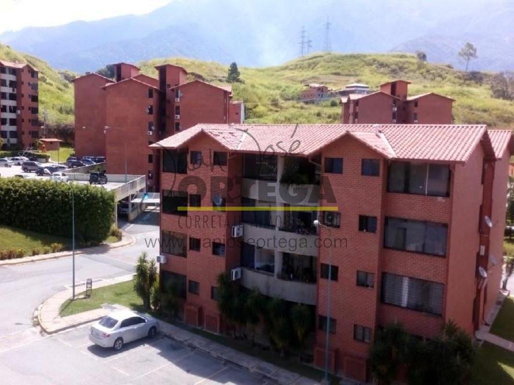 Apartamento En Mérida, Urb. la Mata, Res. Serranía Casa Club.
