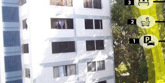 Apartamento en Mérida, Res. la Floresta.