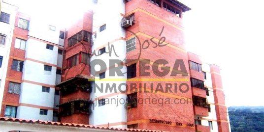 Apartamento en Mérida, Av. Los Próceres, Res. San Jose.