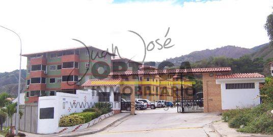Apartamento en Ejido, Av. Centenario, Conj. Res. Riberas de la Milagrosa.
