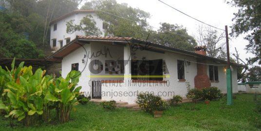 Casa Familiar en Mérida Las Carmelitas, vía Jají.