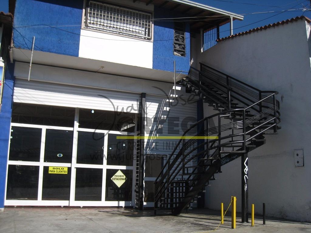 Local Comercial en Mérida. Av. Andrés Bello.