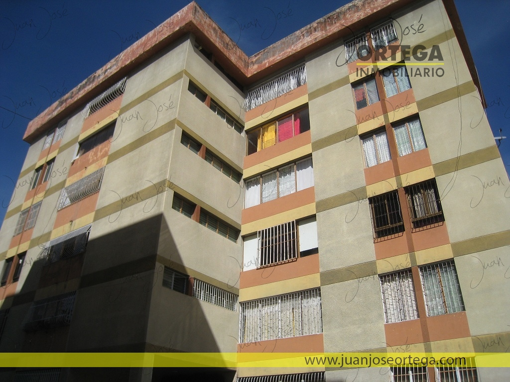 Apartamento en Mérida, Conjunto Residencial El Campito.