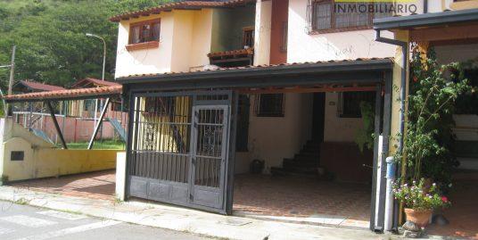 Casa en Mérida, Urb. Campo Claro, Terrazas del Sol.