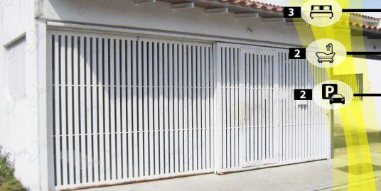 Casa en Mérida. Urbanización Don Luis, Ejido.
