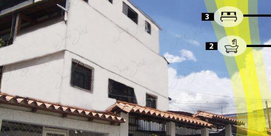 Apartamento en Mérida, Sector Santa Elena, Urbanización Buena Vista.