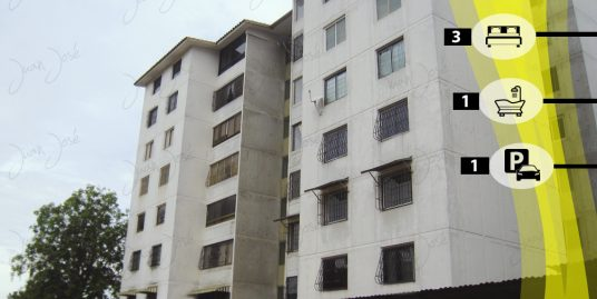 Apartamento En Mérida. Av. Las Américas, Conjunto Residencial Los Samanes.
