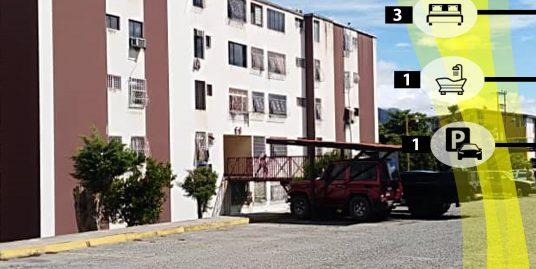 Apartamento en Mérida. Av. Centenario, Conjunto Residencial Centenario.