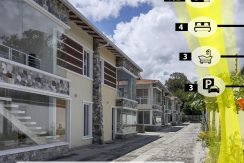 TOWN HOUSE EL VALLE